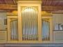 Die Orgel in St. Jürgen