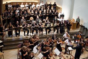 Chor-Orchester-Friedenskirche