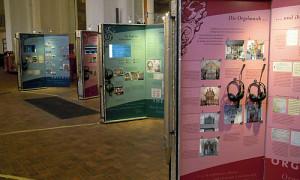 Orgelausstellung