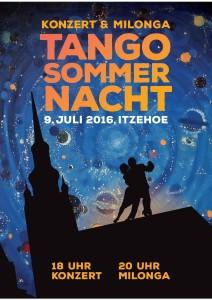 Flyer Tango Nacht